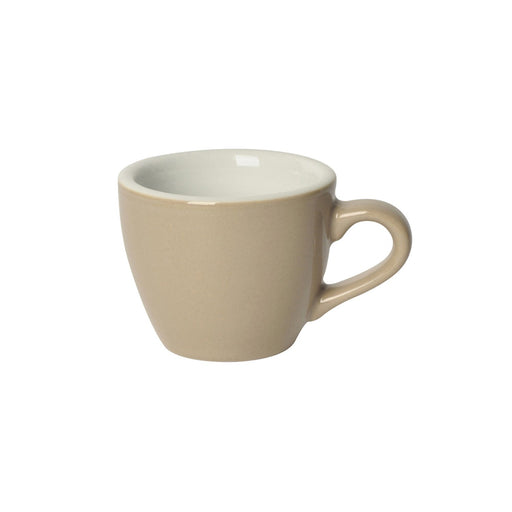 Loveramics Egg Espresso Cup (Taupe) 80ml