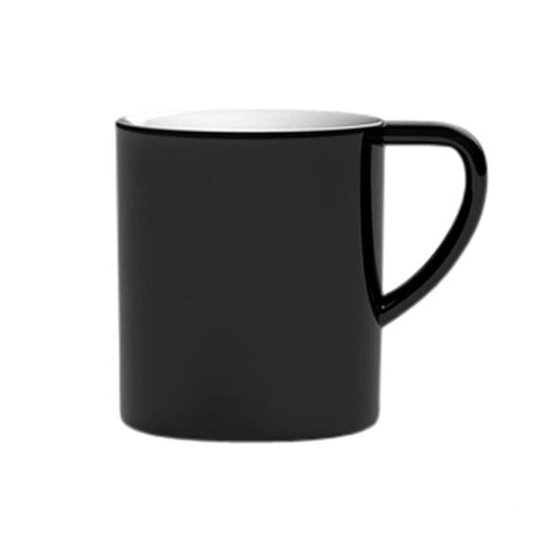 Loveramics Bond Coffee Mug (Black) 300ml