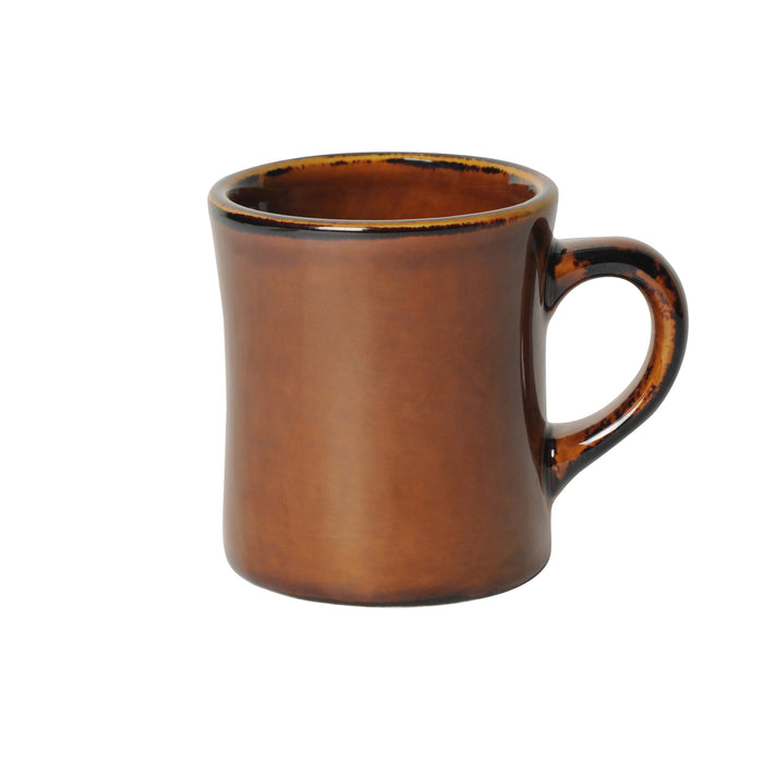 Loveramics Bond Potters Starsky Coffee Mug (Caramel) 250ml