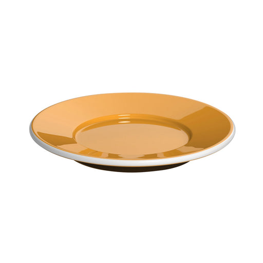 Loveramics Bond Cappuccino Saucer (Yellow) 14cm