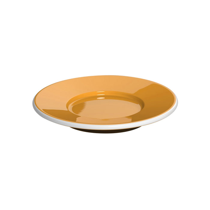 Loveramics Bond Espresso Saucer (Yellow) 11.5cm