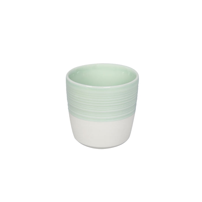 Loveramics Tumbler Flat White Cup (Celadon Green) 150ml
