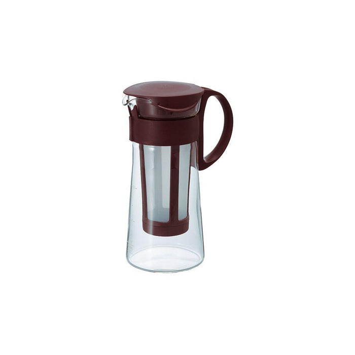Hario Mizudashi Cold Brew Coffee Maker (Brown) - 600ml