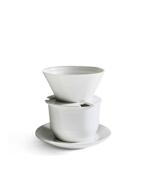 April Pour Over Coffee Maker
