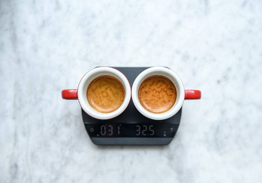 Felicita Arc Waterproof Scales - 2 espresso cups