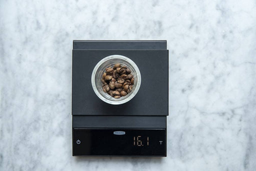 Felicita Incline Coffee Scale