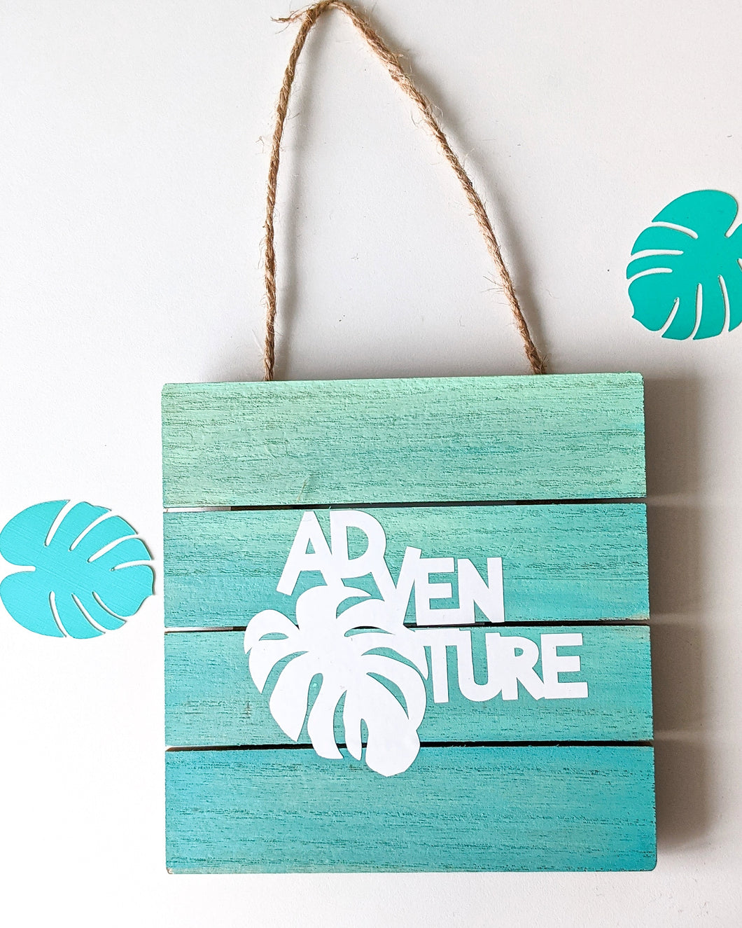 Adventure Wall Art