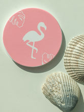 Load image into Gallery viewer, Beauty & the Beach Signature Coaster