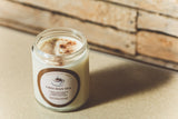 Signature scented Cheiman Tea candle