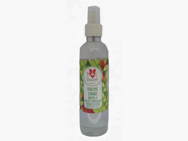 Perfume de Frutos Tropicales 250 ml.