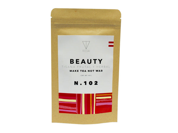 Tessai beauty 40 grs.