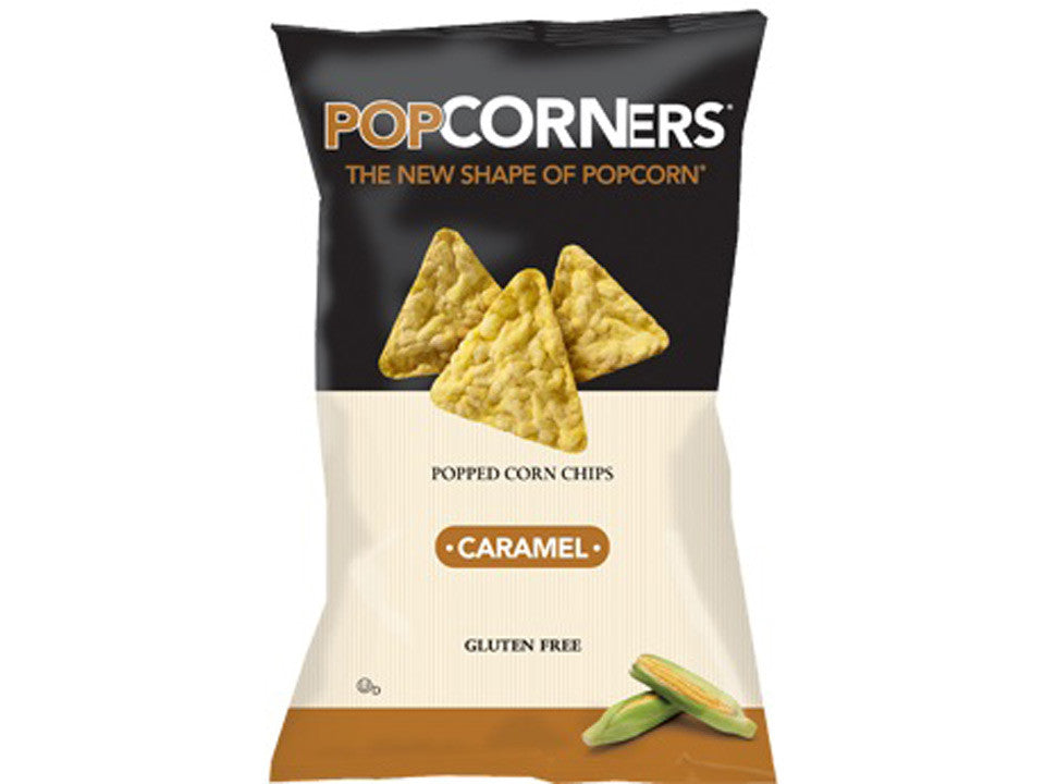 Pop Corners Caramel 5 oz.