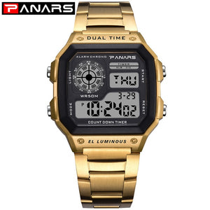 Digital Wrist Watch Relogio Masculine - Lordlys-Imperials