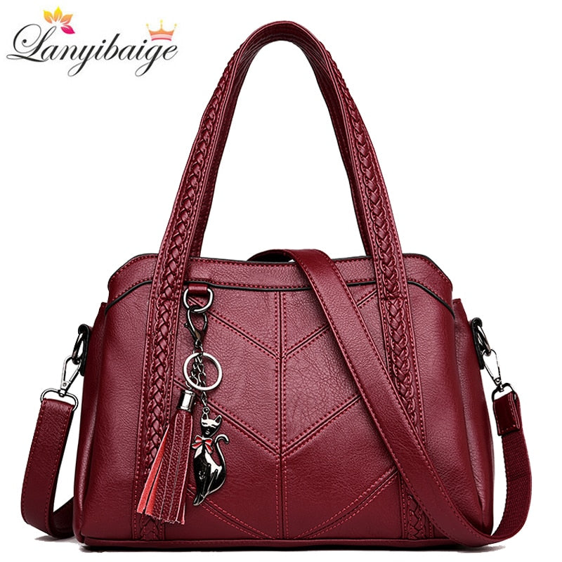 Tote Bolsa Designer crossbody bags for women - Lordlys-Imperials