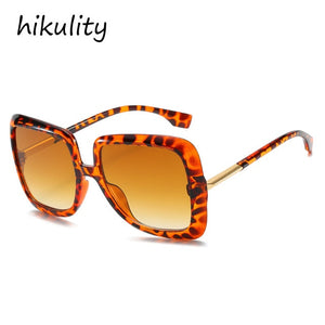 2020 Oversized Vintage Square Sunglasses For Women - Lordlys-Imperials
