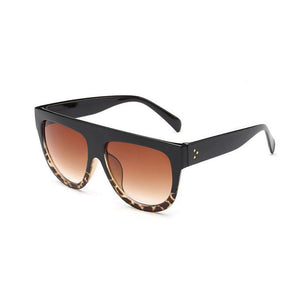 2020 Flat Top Women's Sunglasses - Lordlys-Imperials