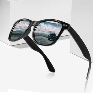 Vintage Polarized Sunglasses For Men & Women - Lordlys-Imperials