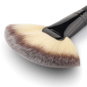 Maquiagem Highlighter Powder Brush - Lordlys-Imperials