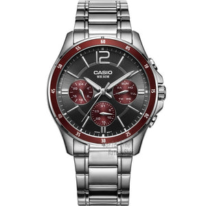 Casio Waterproof Sport Military Watch - Lordlys-Imperials