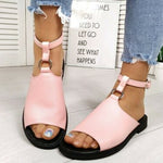 Women Summer Sandals - Lordlys-Imperials