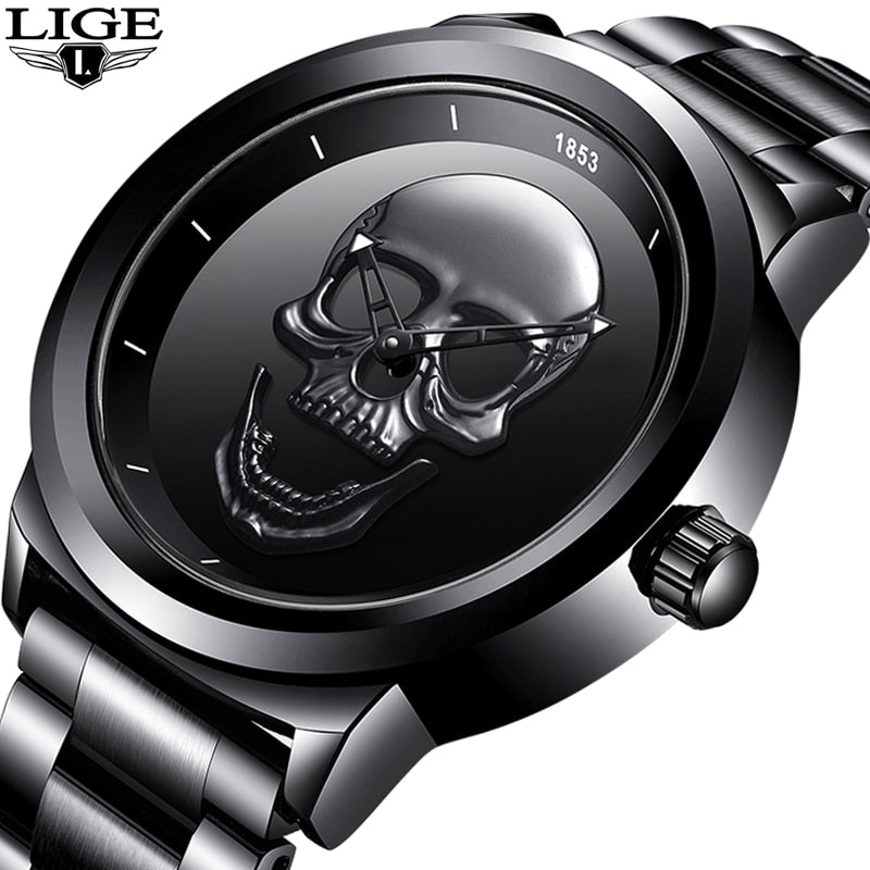 Relogio Masculino Watch For Men - Lordlys-Imperials
