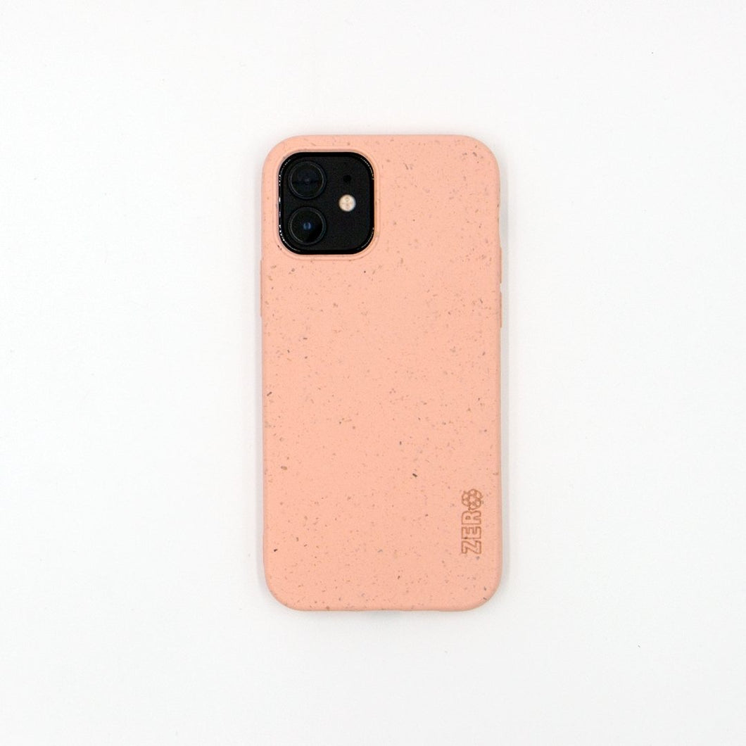 Clic Pink Eco-Friendly iPhone Case - ZERO Case