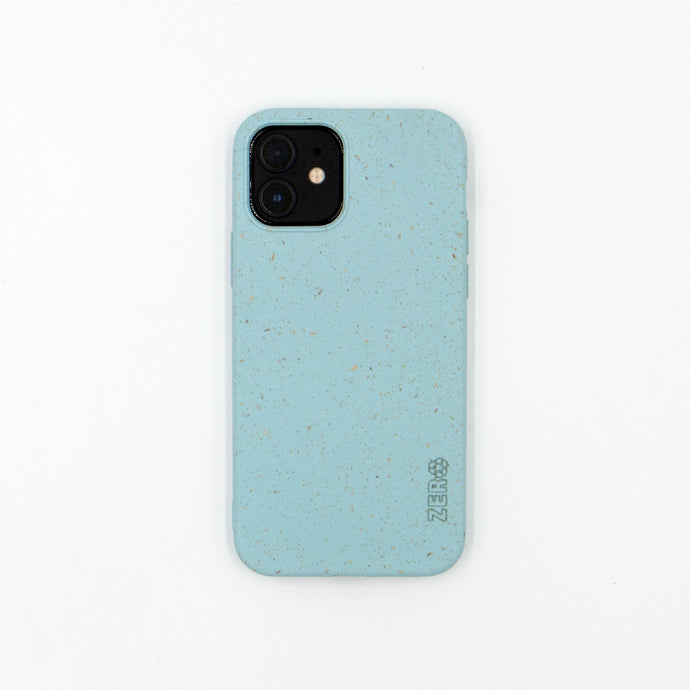 Sea Blue Eco-Friendly iPhone Case - ZERO Case