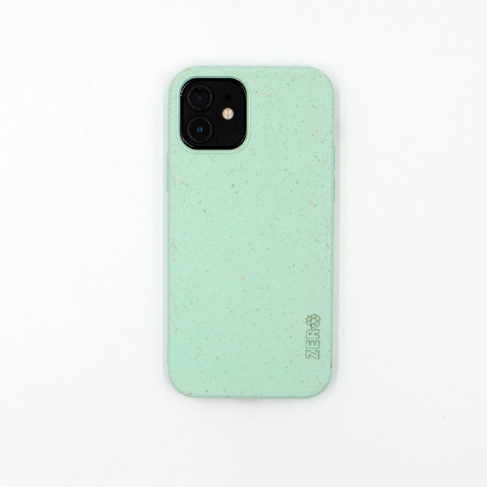 Tree Green Eco-Friendly iPhone Case - ZERO Case