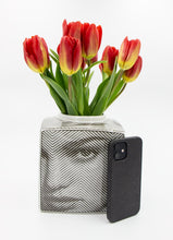 Load image into Gallery viewer, Wildlife Black Eco-Friendly iPhone Case - ZERO Case