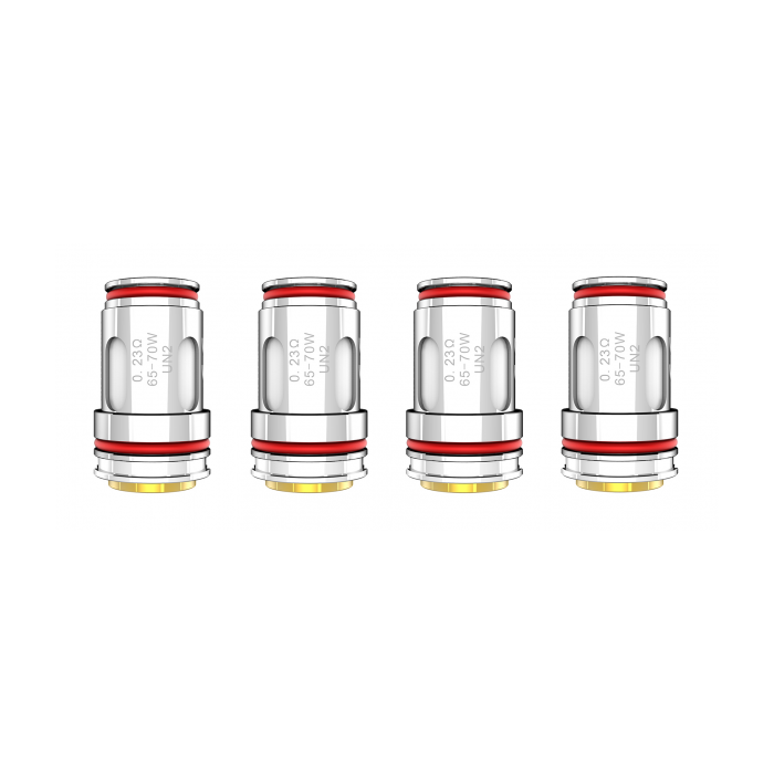 Uwell Crown V Coils (4-Pack)