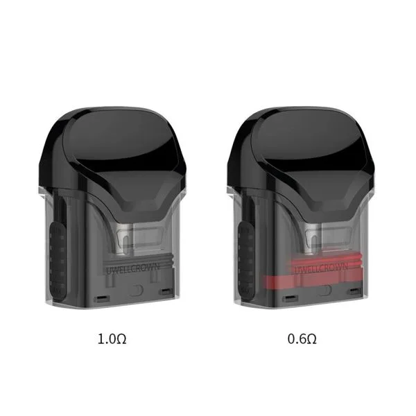 Uwell Crown Replacement Pods (2-Pack)