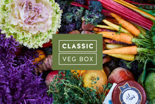 Load image into Gallery viewer, Classic Veg Box