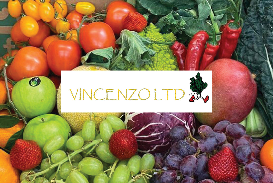 Vincenzo Ltd