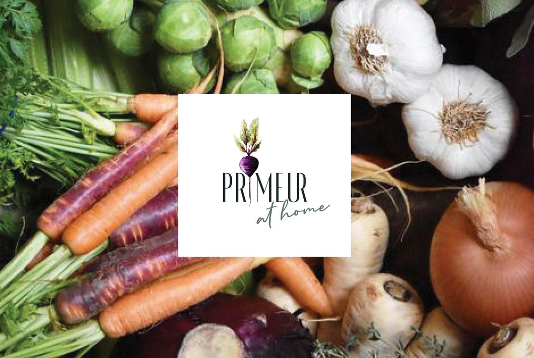 Primeur at Home