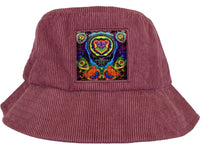 Candy Paint Bucket Hat