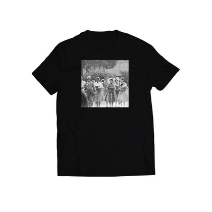 Little Rock 9 Honor Shirt