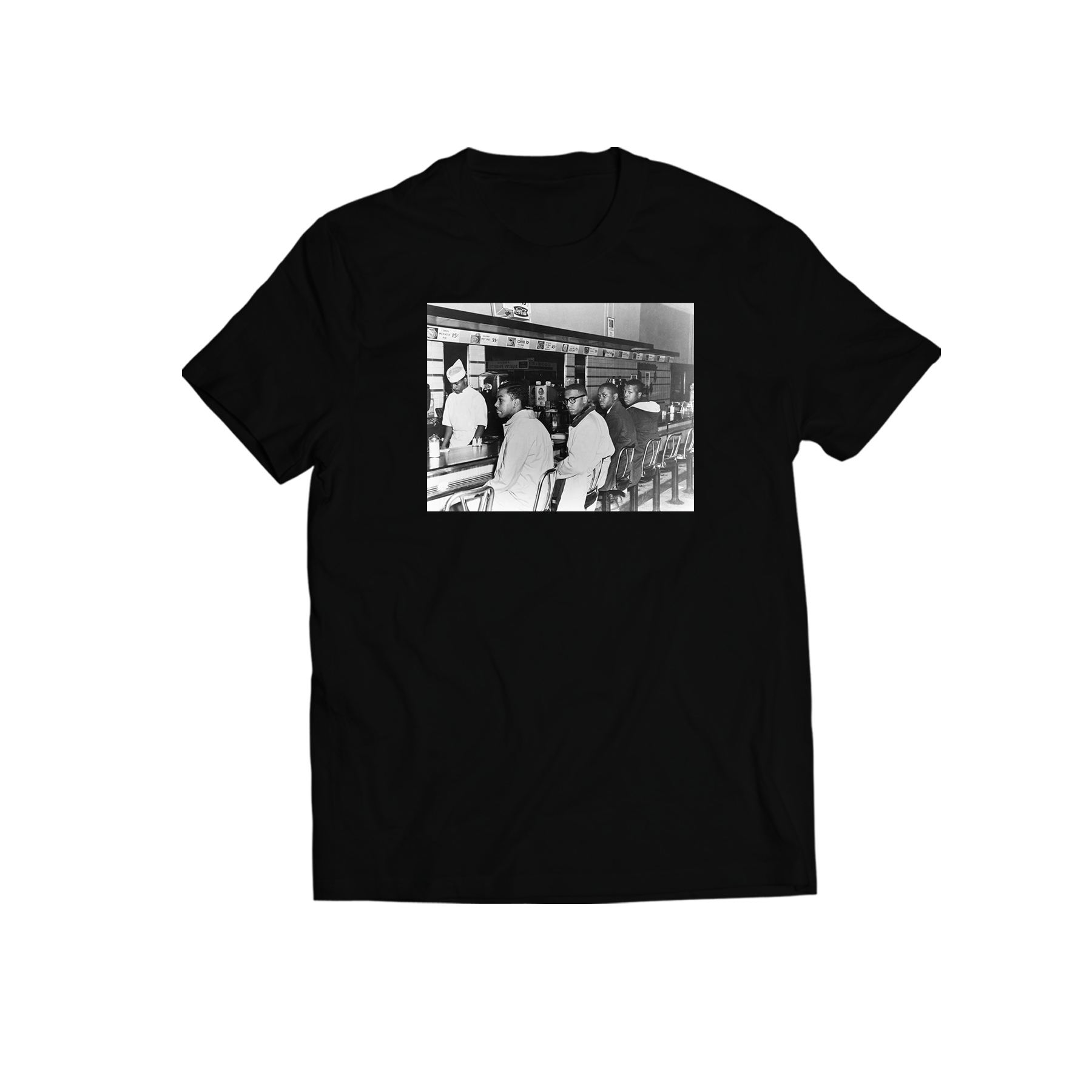 Greensboro 4 Honor Shirt