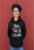 More than an Educator Hoodie