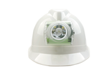 Wisdom Wise Lite 2 Cordless Hard Hat Mine Light, MSHA Certified
