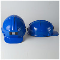 Low Pro ANSI Z89.1 Certified Hard Hat (Blue)
