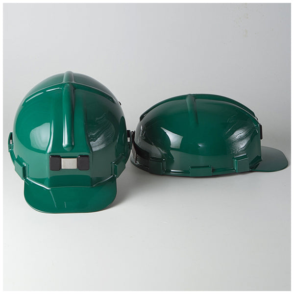 Low Pro ANSI Z89.1 Certified Hard Hat (Green)