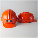 Low Pro ANSI Z89.1 Certified Hard Hat (Orange)