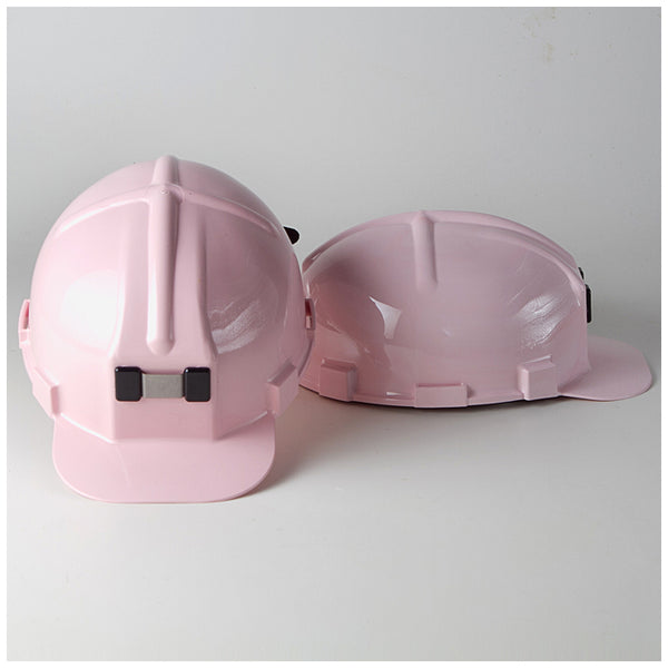 Low Pro ANSI Z89.1 Certified Hard Hat (Pink)