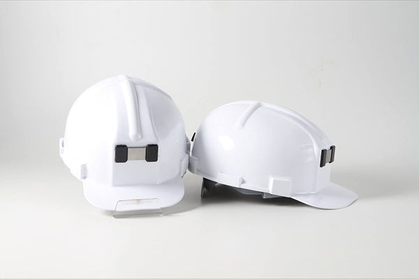 Low Pro ANSI Z89.1 Certified Hard Hat (White)