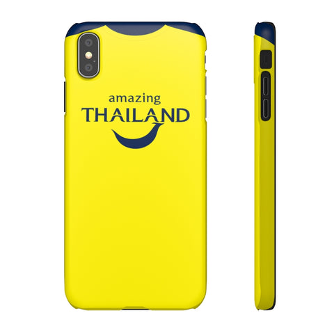 Oxford United 2020/21 Home Kit iPhone Snap Phone Case