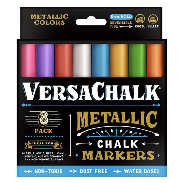 METALLIC CHALK MARKER