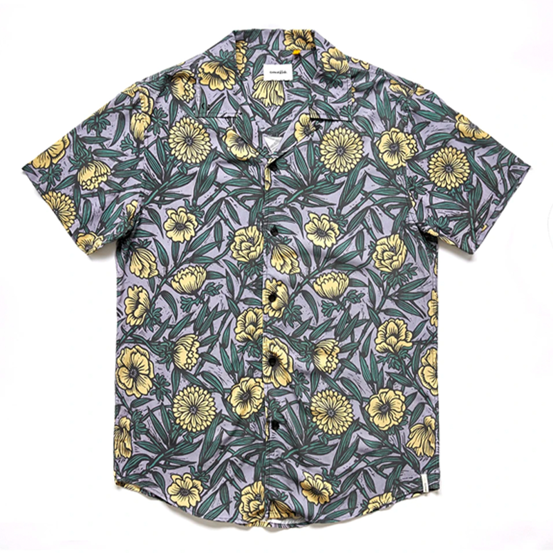 ANEMORES SS SHIRT