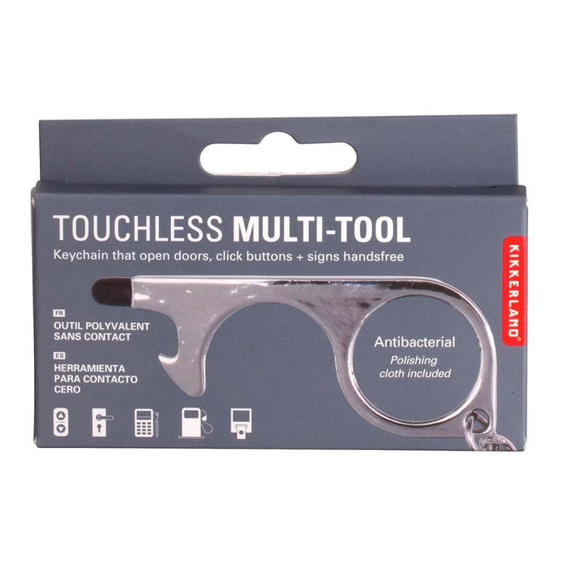 TOUCHLESS MULTITOOL