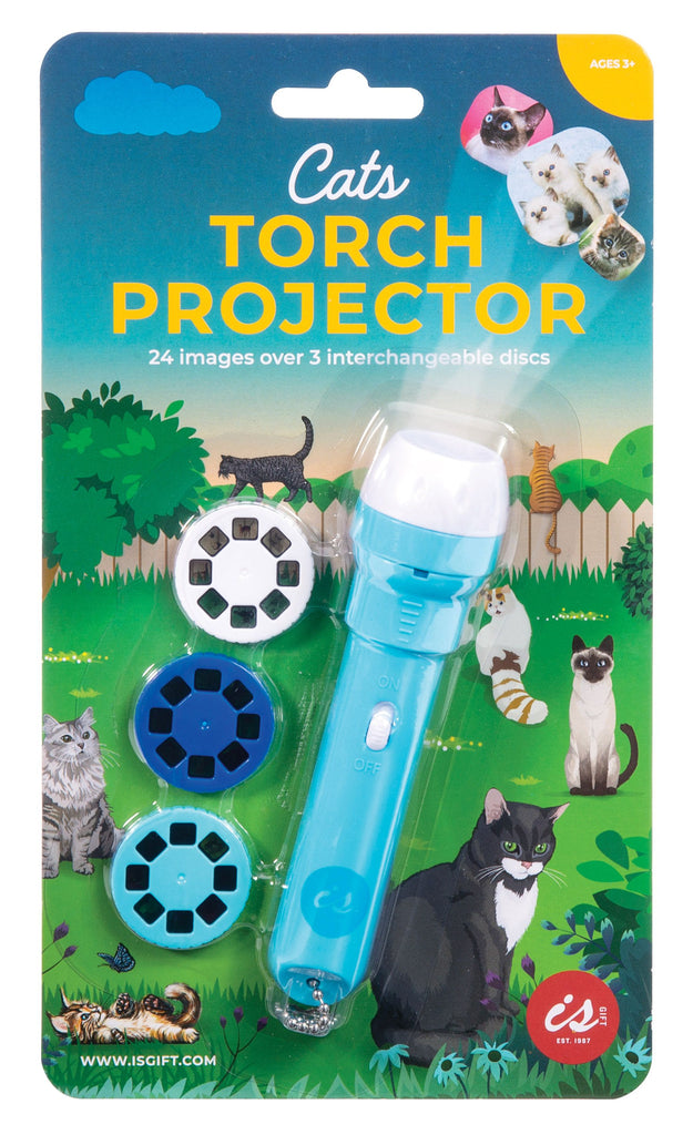 TORCH PROJECTOR