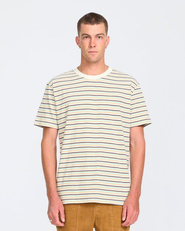 QUIVER TEE